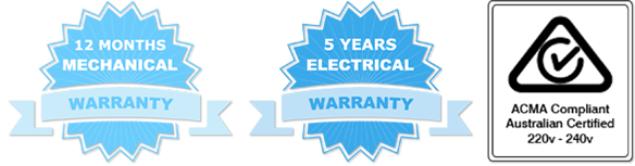 View Janome's Warranty Terms and Conditions