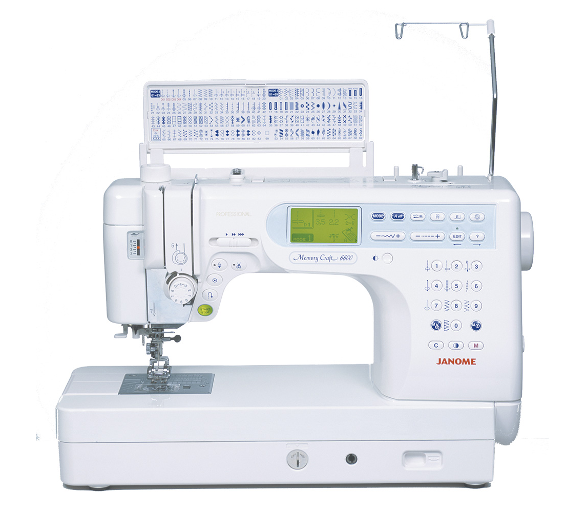 Hobbysew - Sewing Machines and Fabric Online