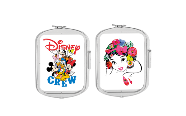 DISNEY IS IN OUR DNA The Luminaire has the magic of 192 built-in Disney embroidery designs and 10 decorative Disney stitches. Additionally, access exclusive Disney and Disney.Pixar embroidery designs through the iBroidery.com Download Center.* *Additional purchase required