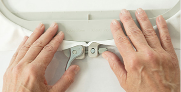 Brother Luminaire Innov-ís XP1 SPRING LEVER RELEASE