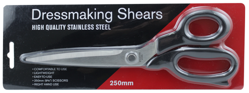Janome-Dressmaking-Shears-packaged