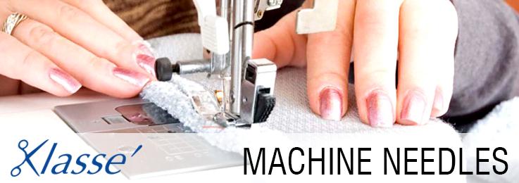 Hemline Mixed Size Heavy Sewing Machine Needles Jeans Denim Canvas Work Wear