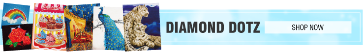 Buy Diamond Dotz