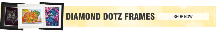 Buy Diamond Dotz Frames