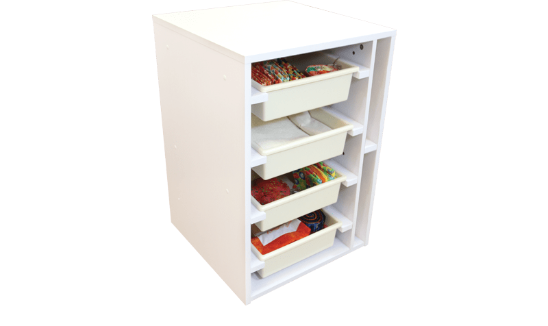 Elements Sewing Drawers