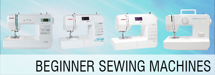 Beginner Sewing Machines Classy Sewing Machines Perth Wa