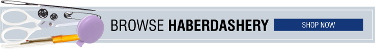 Browse Haberdashery